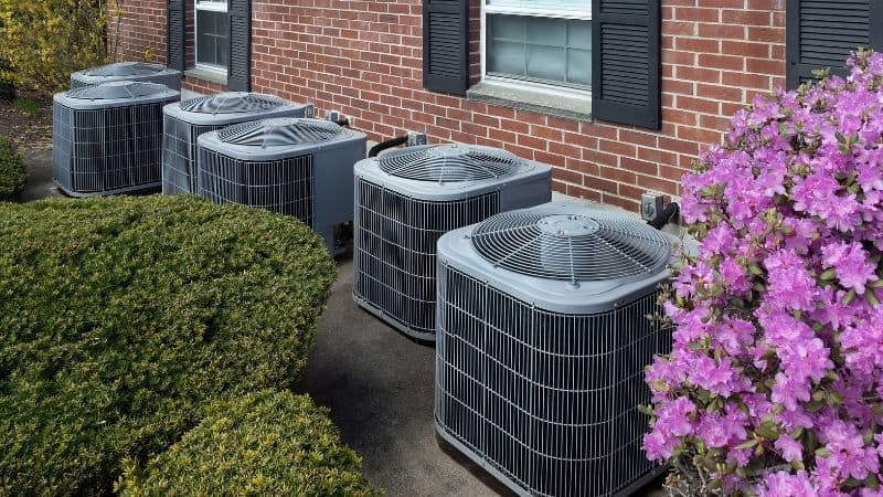 Central Air Conditioner Review