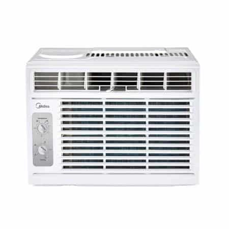 Smallest Window Air Conditioner For Small Room