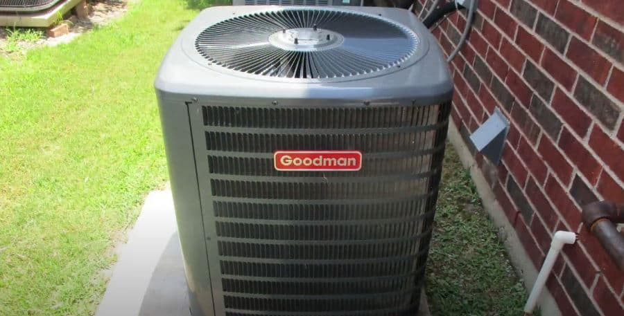 Goodman Air Conditioner Review and Price