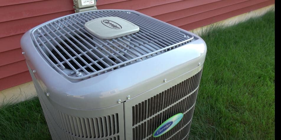 Carrier Air Conditioner Review and Prices
