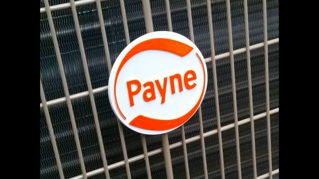 Payne air conditioner review and prices