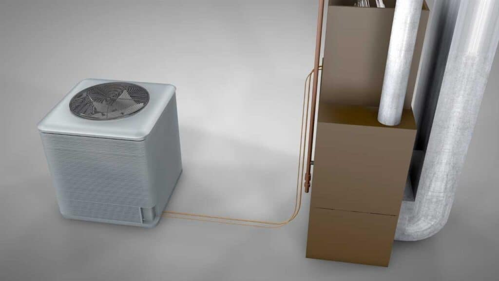 Furnace and Air Conditioner Combo Cost